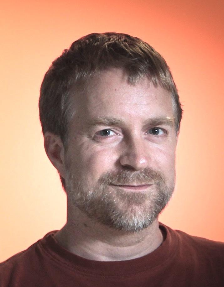 Paul Gries