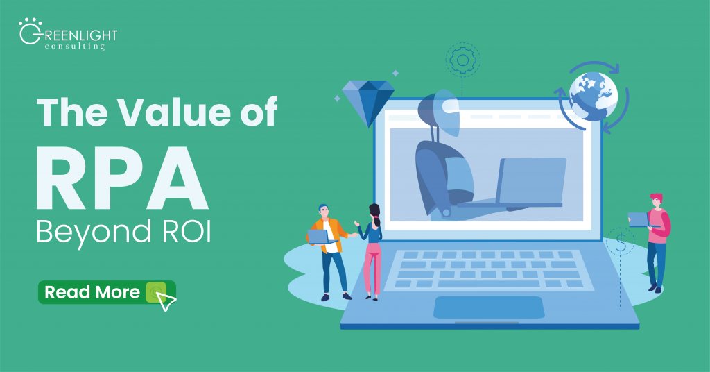 the value of rpa beyond roi